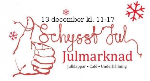 schysst jul Uppsala