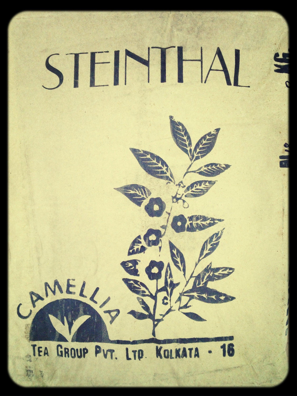 Steinthal, snyggaste säcken