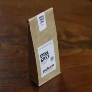 Earl Grey provpåse