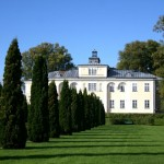Haga slott park