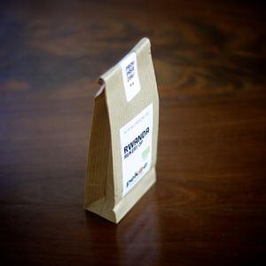 Provpåse Rwanda Rukeri, ekologiskt svart te