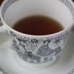 Seeyok Ekologiskt svart te i tekopp
