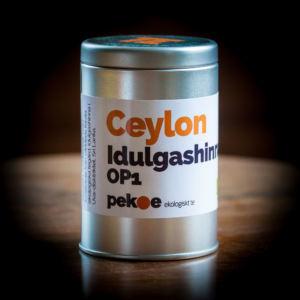 Teburk Ceylon Idulgashinna