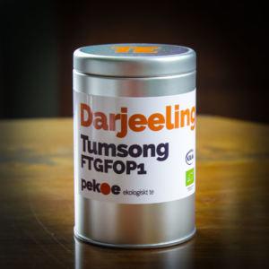 Darjeeling Tumsong