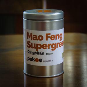 Mao Feng Supergreen