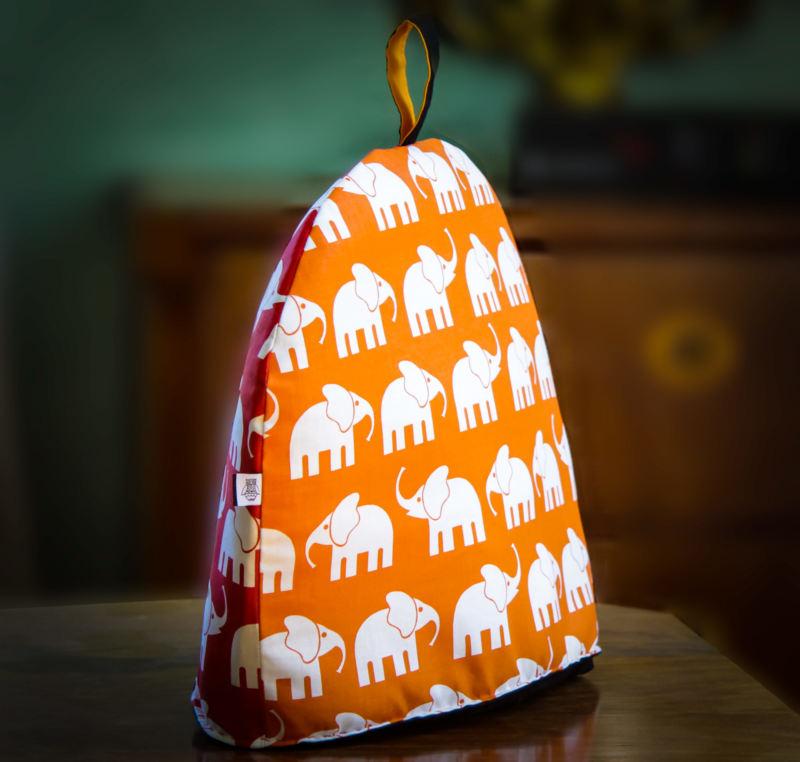 Tehuva Elefanter