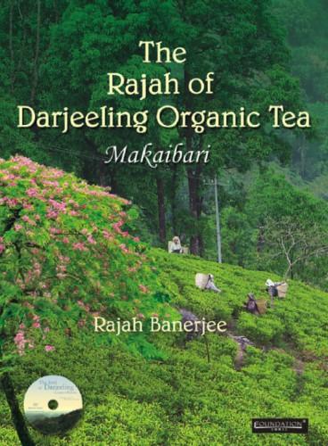 The Rajah of Darjeeling Organic Tea