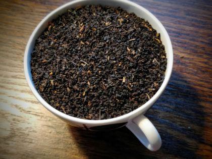 Vad är Broken te?