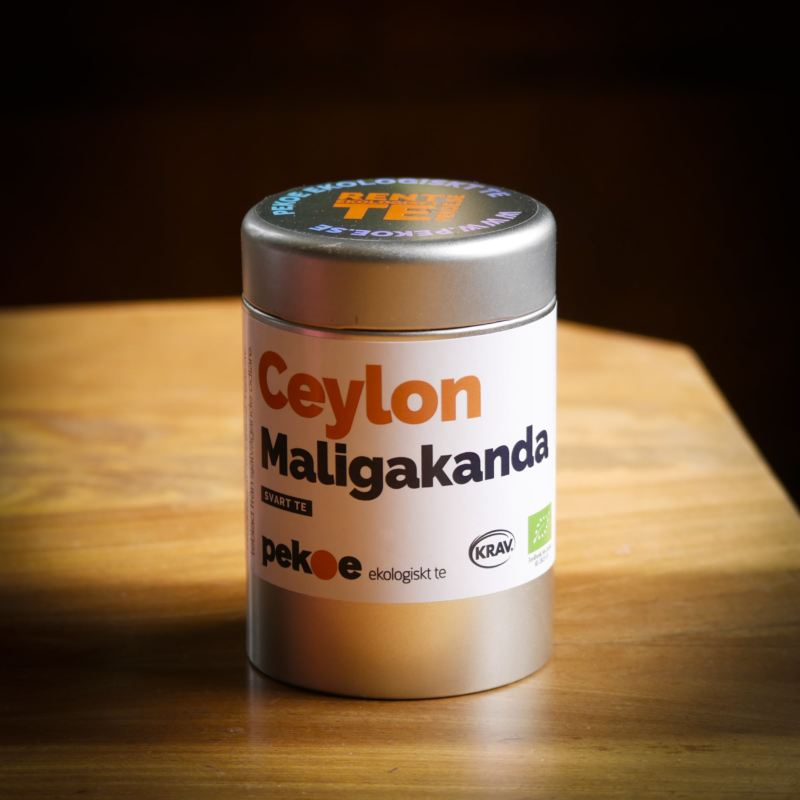 Teburk Ceylon Maligakanda