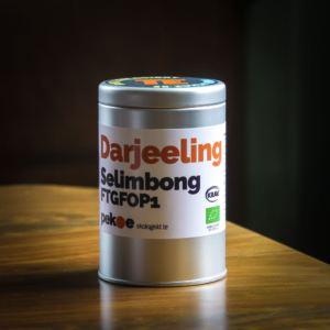 Darjeeling Selimbong FTGFOP1