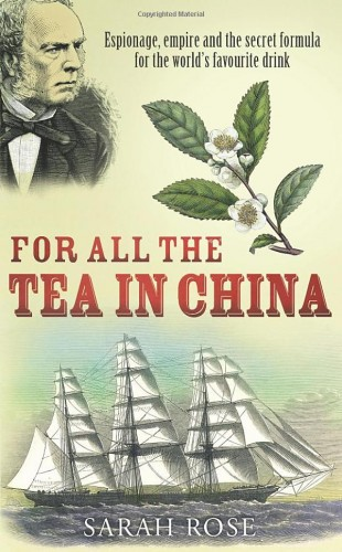 For All The Tea in Chiina