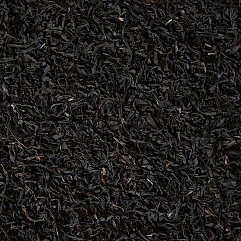 Assam hathikuli teblad - svart te, ekologiskt