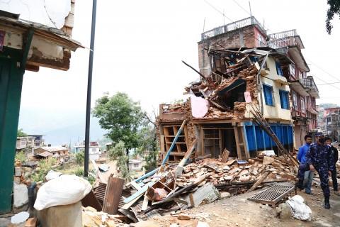 jordbavningNepal