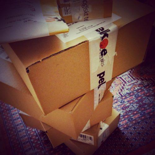 Paket Pekoe