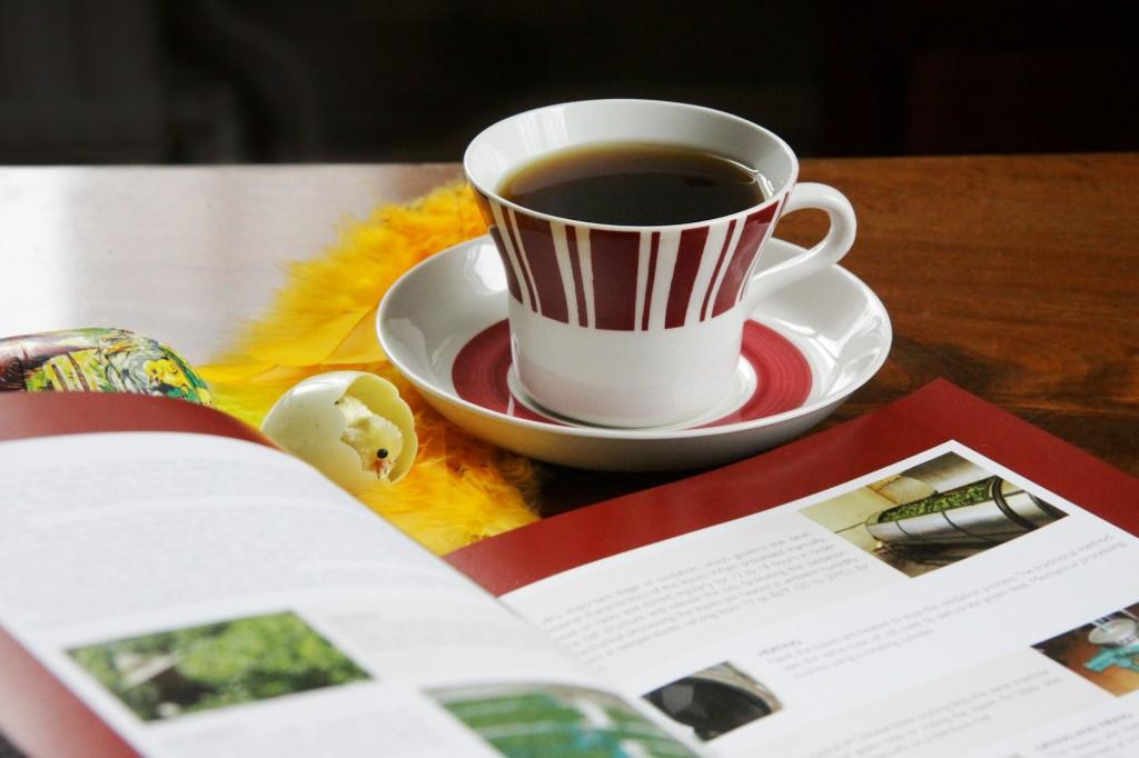 Påskbok om te