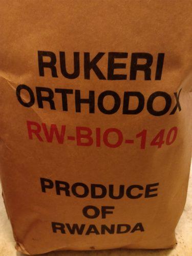 Rwanda Rukeri