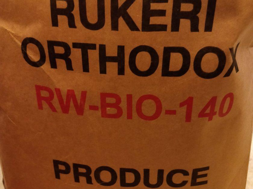 Ortodoxt te, vad är det?
