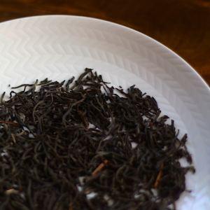 Torra svartteblad från Rwanda Rukeri