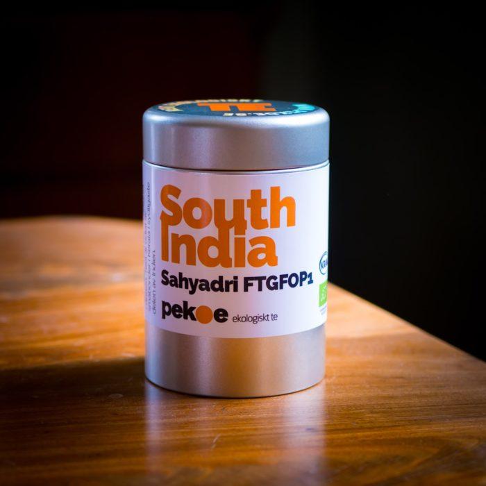 te från södra Indien
