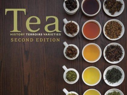 Bästa boken om te