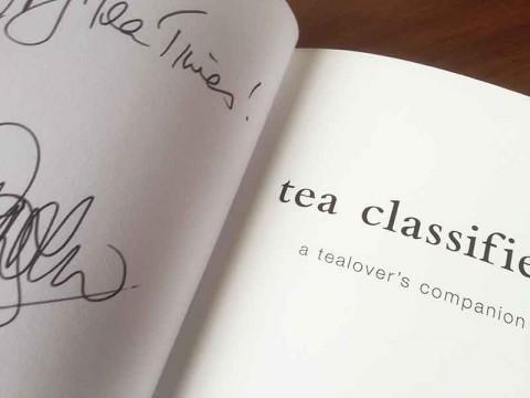 Tea Classified
