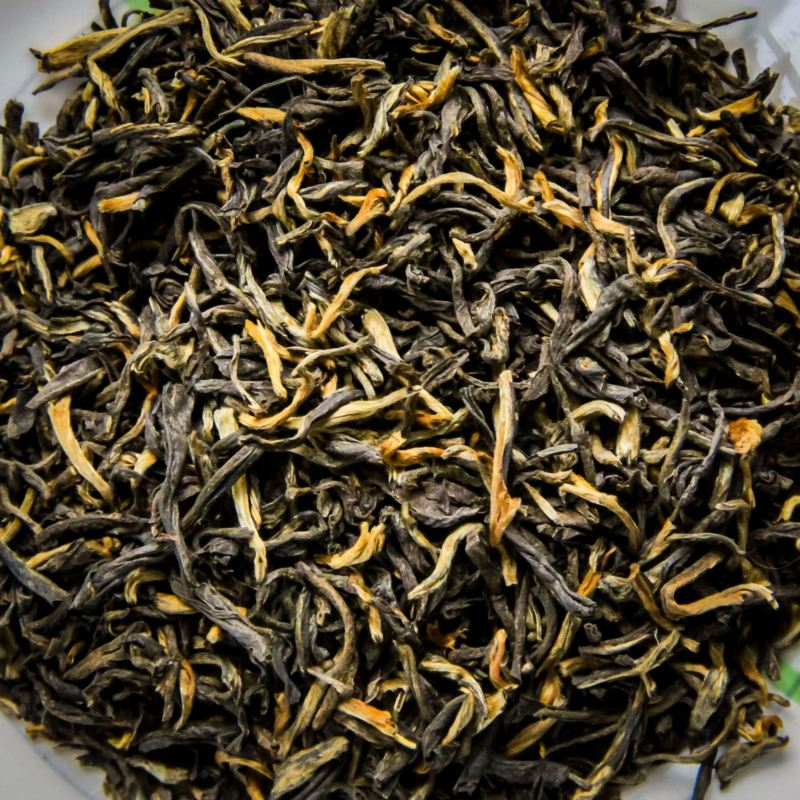 Teblad Yunnan Golden Tips Dongzhai