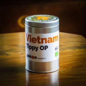 Teburk Vietnam Tippy OP