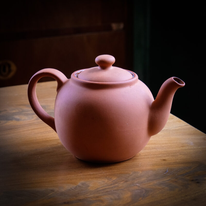 tekanna country tea pot 1