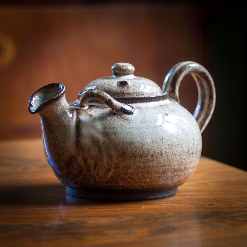 tekanna finns keramik